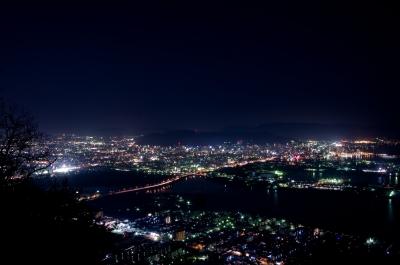 soku_09853.jpg :: 夜景 風景 街並み 郊外の風景
