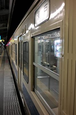 soku_09873.jpg :: 乗り物 交通 建物 施設 駅 ホーム