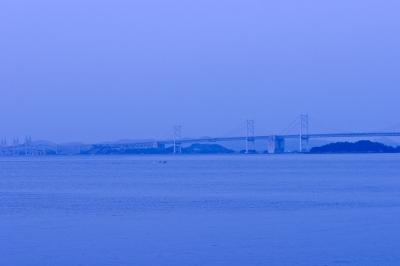 soku_09918.jpg :: 風景 街並み ランドマーク 橋