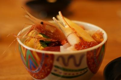soku_10033.jpg :: 海鮮丼 食べ物 和食 丼