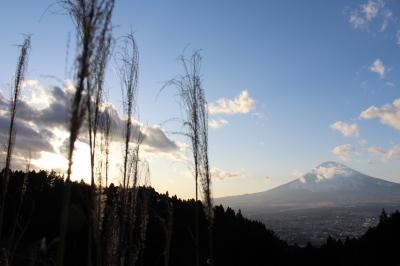 soku_10058.jpg :: 風景 自然 山 富士山