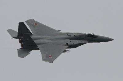 soku_10060.jpg :: 飛行機 戦闘機 F.15J 航空自衛隊
