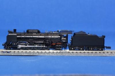 soku_10129.jpg :: クラフト 模型 乗り物 交通 鉄道 蒸気機関車 鉄道模型