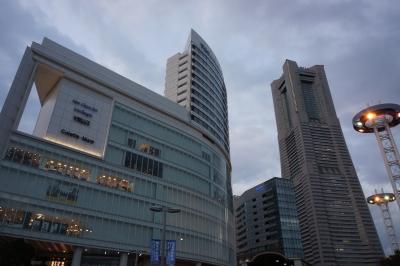 soku_10135.jpg :: 建築 建造物 高層ビル 横浜 みなとみらい ランドマークタワー