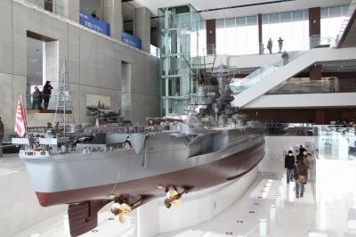 soku_10185.jpg :: 呉 大和 船 戦艦
