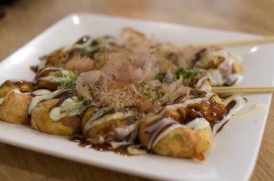 soku_10226.jpg :: 食べ物 和食 焼き物 たこ焼き
