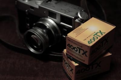 soku_10298.jpg :: TRI.Xで万全 カメラ機材 カメラ フィルム 銀塩