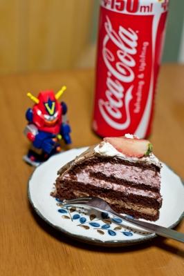 soku_10344.jpg :: 食べ物 お菓子 デザート スイーツ ケーキ