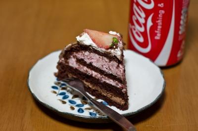 soku_10345.jpg :: 食べ物 お菓子 デザート スイーツ ケーキ