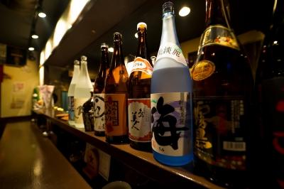 soku_10347.jpg :: 食べ物 居酒屋 飲み物 ドリンク 酒 焼酎 芋焼酎