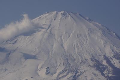 soku_10768.jpg :: 風景 自然 山 富士山 山頂
