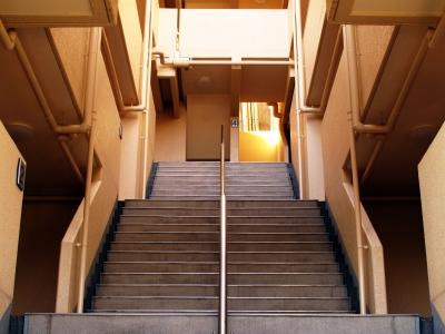 soku_10871.jpg :: 部屋 空間 階段