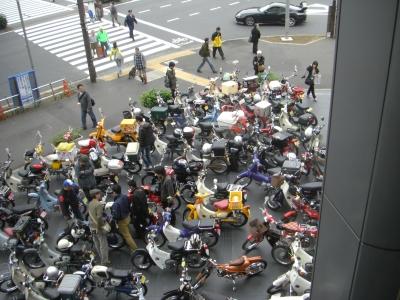 soku_11010.jpg :: 乗り物 交通 自動車 オートバイ バイク