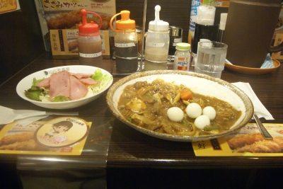 soku_11282.jpg :: カレー CoCo壱番屋 たまゆら