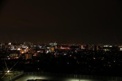 soku_11293.jpg :: 夜景 風景 街並み 都市の風景