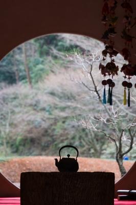 soku_11337.jpg :: 風景 部屋 和 和風 茶道 茶瓶