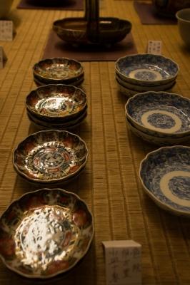 soku_11343.jpg :: 皿 アート 工芸品 伝統工芸 食器 器