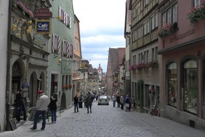 soku_11617.jpg :: 風景 街並み 海外 ヨーロッパ ドイツ