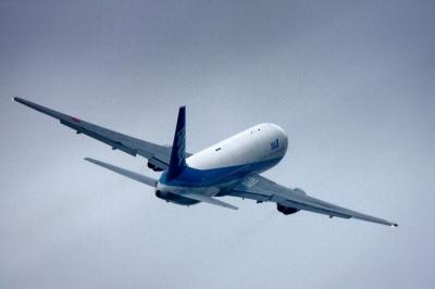 soku_11699.jpg :: 乗り物 交通 航空機 飛行機