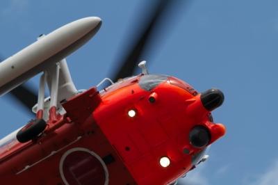 soku_11943.jpg :: UH.60J 救難ヘリ 海上自衛隊 館山航空基地