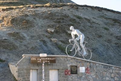 soku_12106.jpg :: 乗り物 自転車 ツールマレー峠 ツール・ド・フランス (^_^)