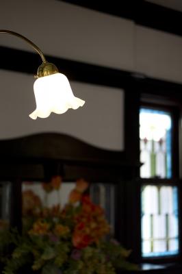 soku_12144.jpg :: 照明器具 スタンド 部屋 空間