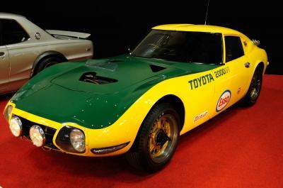 soku_12338.jpg :: 2000GT 乗り物 交通 自動車 スポーツカー スーパーカー