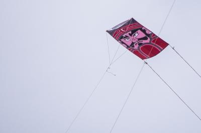 soku_12891.jpg :: 凧 和凧 風景 和 和風