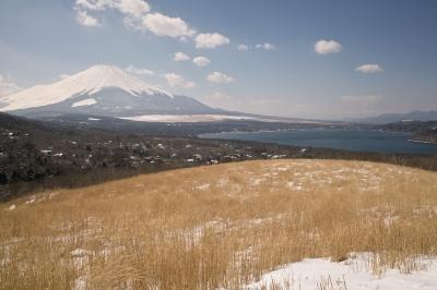 soku_13053.jpg :: 風景 自然 山 富士山 雪景色