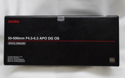 soku_13152.jpg :: カメラ機材 レンズ SIGMA APO 50.500mm F4.5.6.3 DG OS HSM