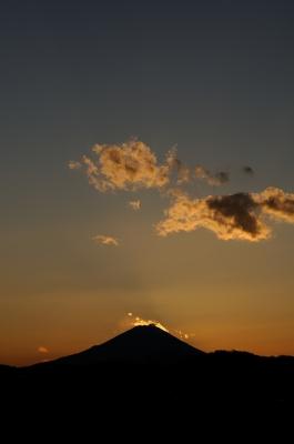 soku_13241.jpg :: 風景 自然 山 富士山