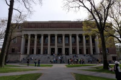 soku_14749.jpg :: ボストン ハーバード大学 M.O