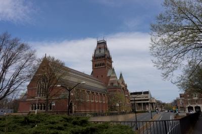 soku_14752.jpg :: ボストン ハーバード大学 M.O