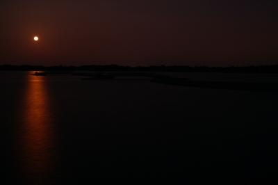 soku_14797.jpg :: 満月 海 夜景