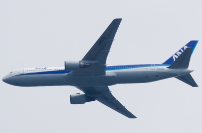 soku_14854.jpg :: ANA 乗り物 交通 航空機 飛行機
