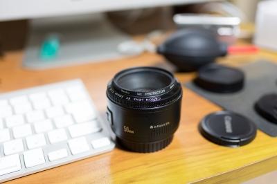 soku_15193.jpg :: カメラ機材 レンズ EF50mm F1.8 II