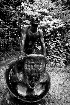 soku_15210.jpg :: 芸術 アート 彫刻 彫像