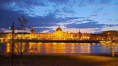 soku_15387.jpg :: 建築 建造物 宮殿 夜景