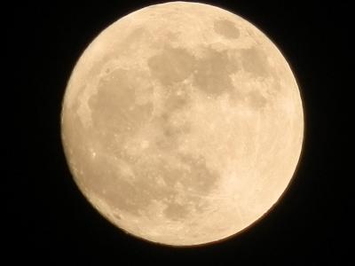 soku_15738.jpg :: 風景 自然 天体 月 満月 スーパームーン
