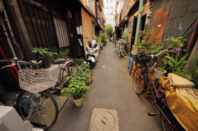 soku_15819.jpg :: 風景 街並み 都市の風景 下町