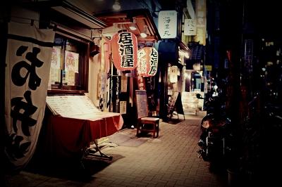 soku_15949.jpg :: 人形町 夜景 街並み