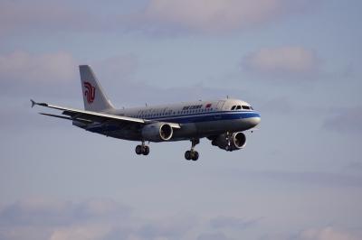 soku_16034.jpg :: 乗り物 交通 航空機 飛行機