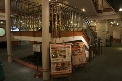 soku_16170.jpg :: 建築 構造物 部屋 空間 階段