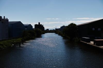 soku_16273.jpg :: 工業地帯 風景 自然 川 河川