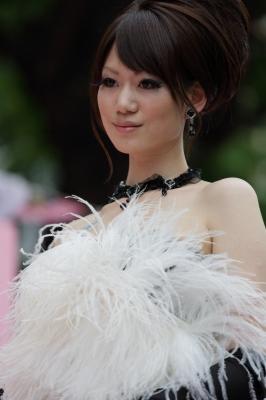 soku_16412.jpg :: 御堂筋フェスタ 人物 女性 コンパニオン モデル 美人