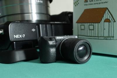 soku_16419.jpg :: カメラ機材 カメラ レンズ NEX.7 ミニチュア