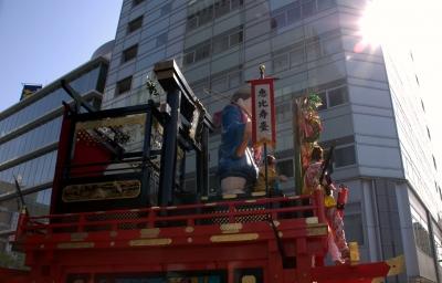 soku_16518.jpg :: 祭り 仙台 青葉まつり 山車
