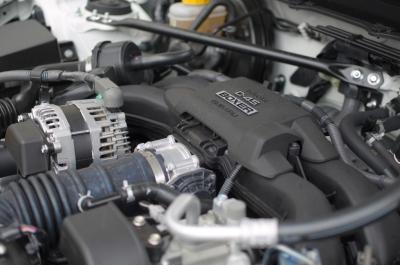 soku_16528.jpg :: 車 エンジン SUBARU BOXER C.45