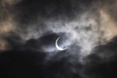 soku_16571.jpg :: 風景 自然 天体 太陽 日食 金環日食 名古屋 三日月風
