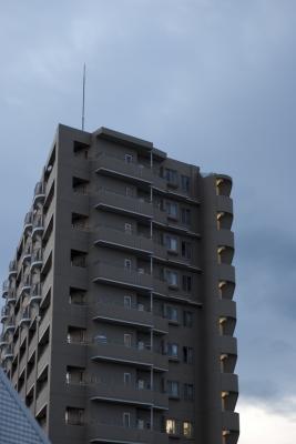 soku_17235.jpg :: 建築 建造物 ビル マンション